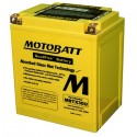 MotoBatt MBTX30U - FREE CHARGER INCLUDED