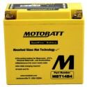 MotoBatt MBT14B4 Upgrade for GT14B-4 & YT14B-BS