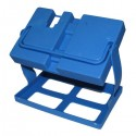 Blue Peg Perego 12V 12Ah Lid & Base