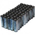 AA Super Heavy Duty 50-Pack