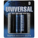 D Super Heavy Duty 2 Pack