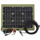 SP-25 SolarPulse 25 Watt Charger/Desulfator - PulseTech
