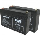 APC Backup Battery RBC18