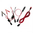 Noco Genius GC007 Black/Red Accessory Kit