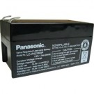 Panasonic LC-R121R3P 12 Volt 1.3Ah Battery