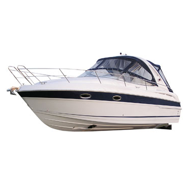 Typical Boat that uses Deep Cycle Batteries
