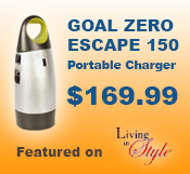 Goal Zero Escape 150 Portable Charger